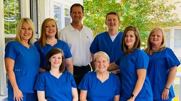 Blevins Dentistry In Mullins Sc